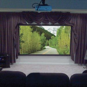 CIS - Charlotte's Source For Home Theater Installation/Design