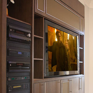 C.I.S. - Charlotte, NC's Premier Home Theater Design and