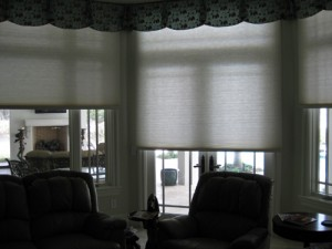 CIS - Asheville, NC's #1 Choice For Motorized Shades!