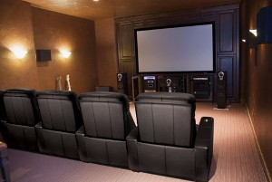 Custom Installation Services - Charlotte's Home Theater Company!