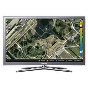 CIS is Charlotte NC Favorite Place to Shop For Samsung Flat Screens!