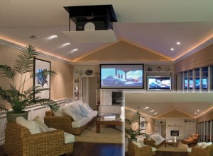 CIS - Serving The Greater Charlotte Area With Only The Best in Custom Installation Services