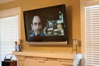 We sell & install Samsung, Sharp, Panasonic HDTV - Charlotte's HD installers