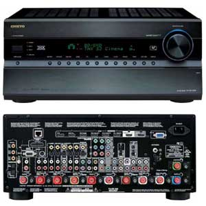 Onkyo Home Theater Electronics @ Custom Installation Services!