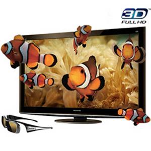 CIS - Charlotte NC's #1 Authorized Dealer For Panasonic & Samsung 3D HDTV's!