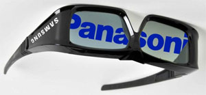 CIS - Charlotte NC's Source For 3D glasses From Samsung & Panasonic