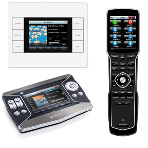 C.I.S. - Charlotte NC's 1st Choice For URC Remote Controls & Programming!